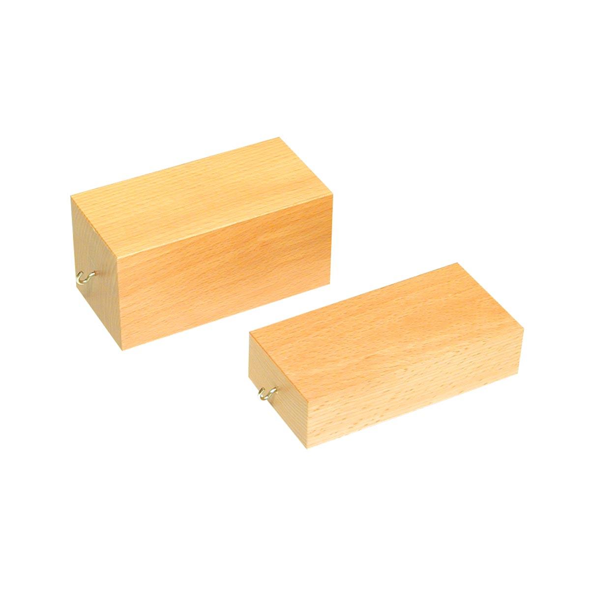 Blocos de madeira para experiências com fricção U15026  #C1760A 1200x1200
