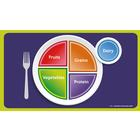 Individuais Aderentes MyPlate,W44791CPM